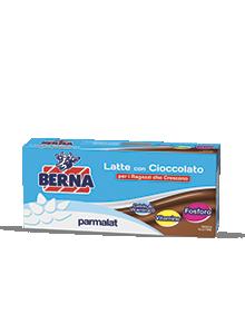 Berna - berna - berna - berna - berna - berna - AQ - Latte con cioccolato